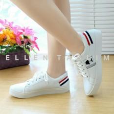 Ellen Taslim GL-02 Sneakers Mr. Mustache