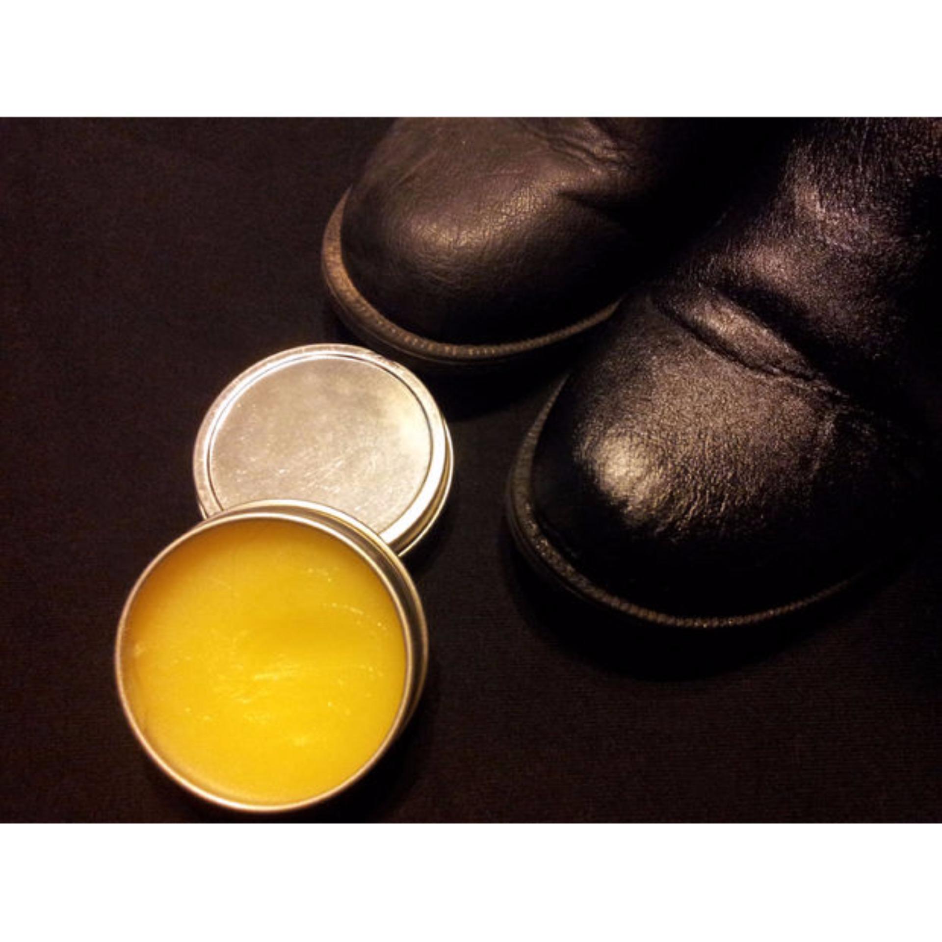 Terang Tidak Berwarna Semir Sepatu Kulit Kuas Daftar Harga Shoe Polish Leather Extrawax Jaket Tas
