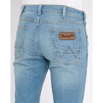 Detail Produk Fashion Pria Celana Jeans Wrangler Fit SKinny Warna