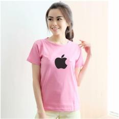 Game - Tumblr Tee / T-Shirt / Kaos Wanita - Apple