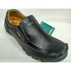 Flash Sale GATS SHOES Sepatu Kulit Pria Mp 2601 Hitam Price Checker 88fdbc6e47