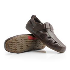 Gino Mariani Leland 1 Leather - Coklat Muda