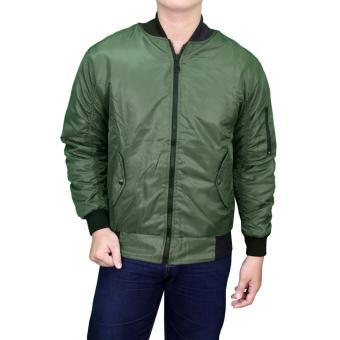 Perbandingan harga Gudang Fashion Jaket Pria Semi Formal Hitam Source Gudang  Fashion Jaket . 034b25bcbe