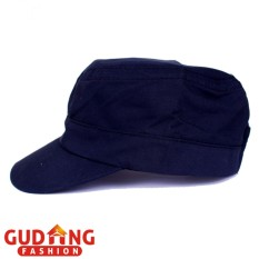 Gudang Fashion - Military Canvas Cap