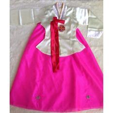 Hanbok anak baju tradisional