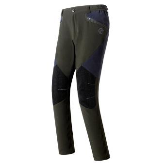 Harga High Rock Bernapas Memakai Celana Cepat Kering Celana Cepat Kering (Model laki laki tentara hijau antrasit) Online Murah
