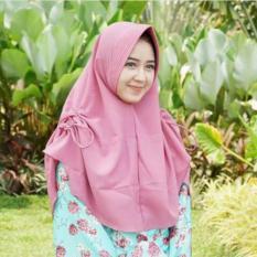 Hijab Khimar instan / khimar / Hijab instan talita / hijab murah / grosir hijab