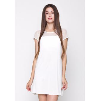 Nataria Brand Blouse Wanita La 57075 Ungu Daftar Harga Terupdate Source · Sexy Night Gown SS120