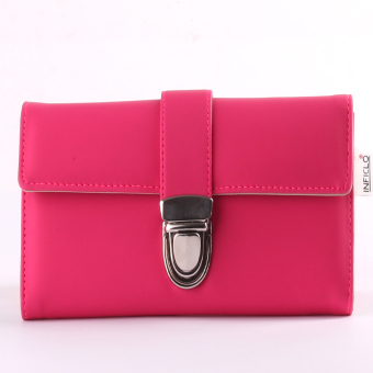 Harga Inficlo Dompet Pink Lady SPT 123