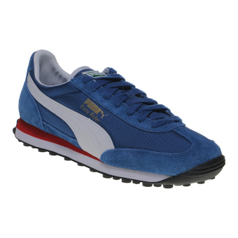 Harga Puma Easy Rider OG Running Shoes - True Blue-Puma White