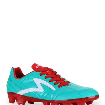 Harga Specs Bold Fg Turquoise/Emperor Red/White