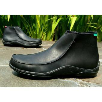 ... Kb 9p 957 Sepatu Formal Heels Wanita Leather Croco Pu Gaul Source · Everflow Sepatu Formal Pantofel Kerja Kantor Kulit Asli Pria Brown. Source · Kickers ...