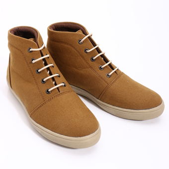 Harga Dr. Kevin Women Boot Shoes 4011 Camel