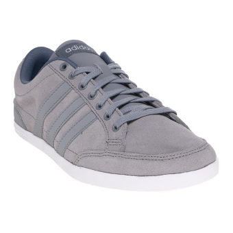 Harga Adidas Caflaire Men's Shoes - Grey-Onix