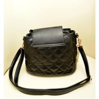 Tas Wanita Messenger Cantik 13357 Gray Import Daftar Harga Source · Tas Handbag Gaya Messenger 83224