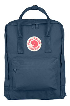 Harga Fjallraven Kanken Classic Backpack (Royal Blue)