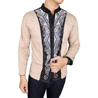 Betawi Lengan Panjang Source Lumut Daftar Source Hijau Source Gambar Produk Gudang Fashion .