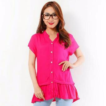 Harga Grateful Blouse Royce - Fanta