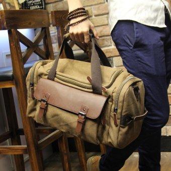 Tidog tas baru tas wanita penampang tas Travel tas kanvas - International, 427.989, Update. Tidog tas pria ...