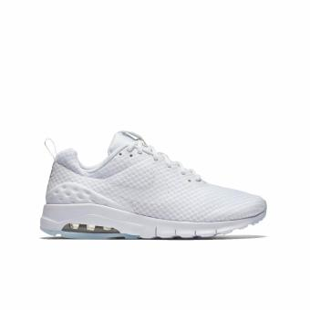 Harga Wmns Nike Air Max Motion Lw-White/White