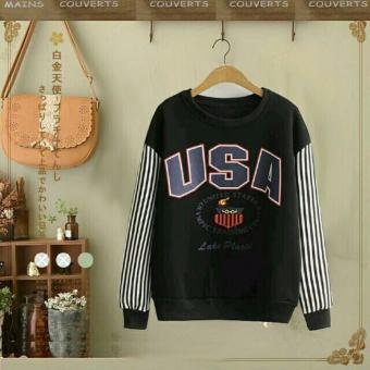 Harga Queenshop - LJ LC Sweater USA XL
