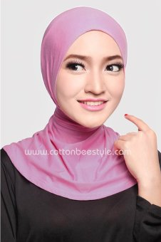 Harga Cotton Bee Antem Sleting Taupe