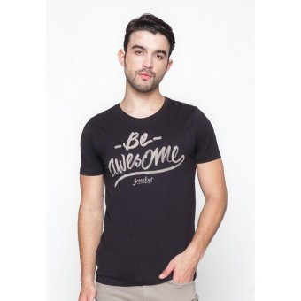 Harga Quotes basic tee