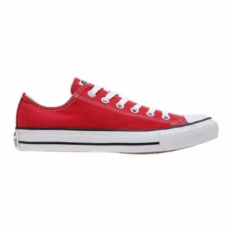 Harga Converse all star ct ox [red]