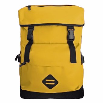 Harga Infinite Backpack - Kuning