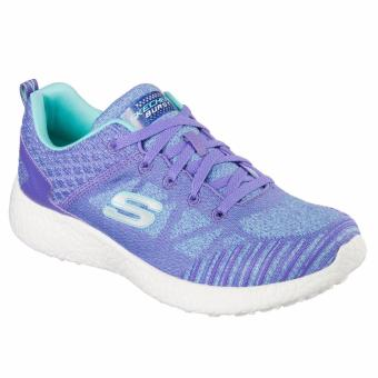 Harga Skechers Burst Air Cooled - Purple