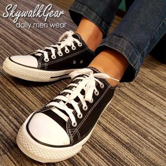 Fitur Jelly Shoes Sepatu Pria Luofu Karet Import Slip On 6005 40 44 Source  · Hijau b2aa710a13