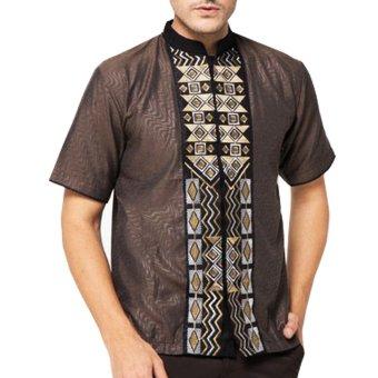 Batik Bordir Lengan Pendek Lebaran Hari Raya Source · Pendek Lebaran Hari Raya .