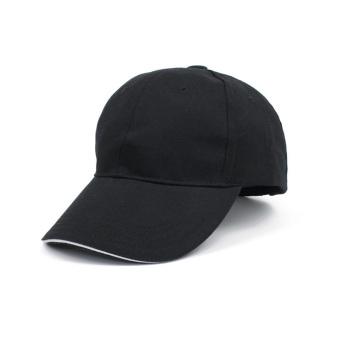Fashion Pria Dan Wanita Topi Baseball Hat Topi Pelindung Matahari Hat Topi Lampu Papan Iklan
