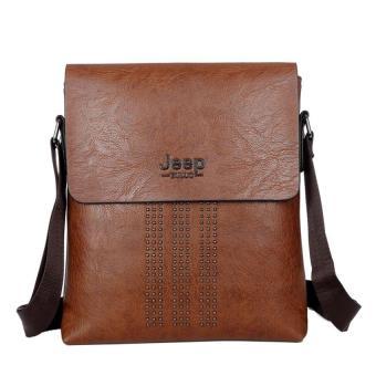 Jual Shimon Mens Messenger Shoulder Canvas Bag Travel Crossbody Source · Male Bag Shoulder Bag Men Shaft Aslant Package Crossbody Bag Cowhide Leather Tote ...