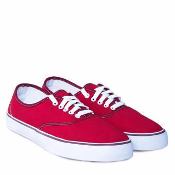 Ayako Fashion VS 03 Score Men Authentic Shoes Red 4 .