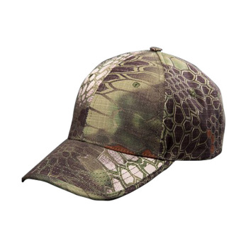 Harga Patch Baseball Hat Cap Kryptek Military Airsoft Hat Kryptek Highlander Camo - intl