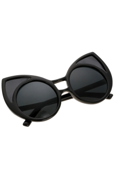 Harga Vintage Sunglasses (Black)