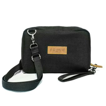 ... R3 Sling Bag Pouch Dompet 4in1 Dipi
