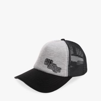 Harga Airwalk Neil Men's Trucker Cap - Hitam