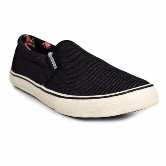 Harga Airwalk Helena AIW16CV1254S - Black Denim
