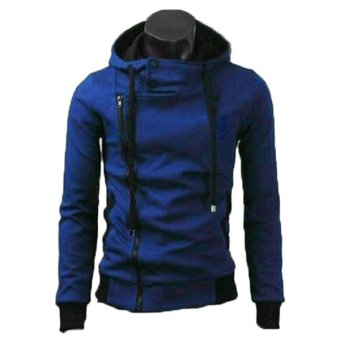 Harga Polar Fleece Haragiri Fleece Jacket - Biru