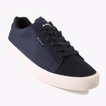 Harga Airwalk Joni Men's Sneakers Shoes - Navy
