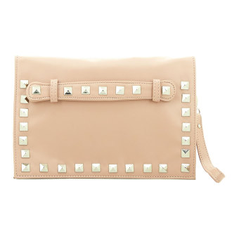 Alibi Paris Mosella Bag - Pink