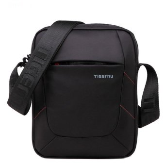 Harga Tigernu Brand Casual Messager Travel Men's Business Shoulder Bag for Phone&Wallet T-B5108 - intl