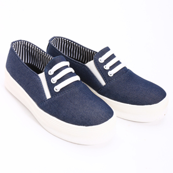 Harga Dr. Kevin Women Sneaker Shoes 43140 Navy