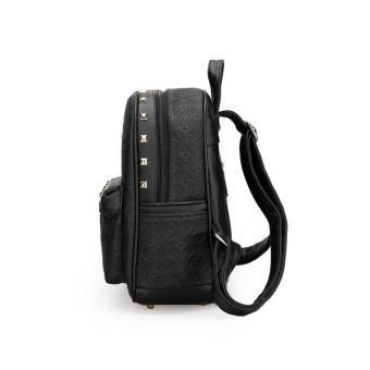 Gold Ezyhero Source · Tas Backpack Fashion High Quality Korean Style 4in1 Black .