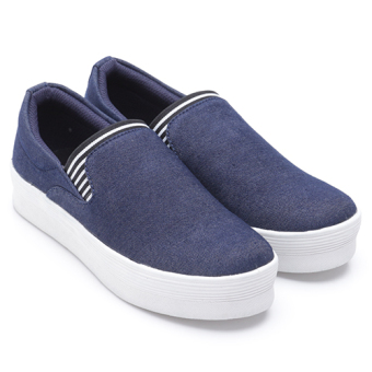 Harga Dr. Kevin Women Sneaker Shoes 43161 Navy