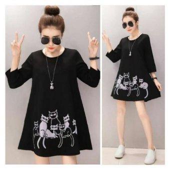 Beli Online 369 Kemeja Jumbo Hijau Harga Spesifikasi Info Harga Source · 369 Mini Catty Dress