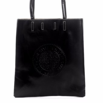 Harga Paroparoshop Prune Shoulder Bag - Black