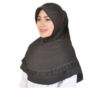 Java Seven Jne 430 Kerudung Muslimah Wanita-Spandex-Bagus Dan Lucu Terbaru 2017(